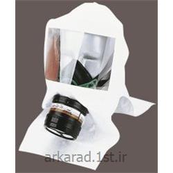 عکس شیلد محافظ صورتمحافظ هود برای ماسک Protective Hood کد 292082برند Ekastu Safety  آلمان
