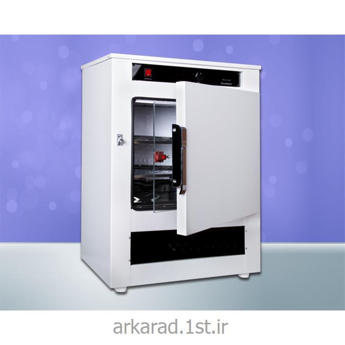 انکوباتور یخچالدار هوشمند آزمایشگاهی 250 لیتری AZONAX