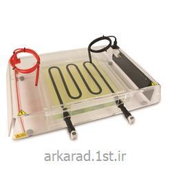 تانک الکتروفورز ایزوالکتریک فوکوسینگ کمپانی Consort بلژیک مدل EIEF1100