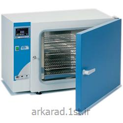 عکس تجهیزات گرمایشی آزمایشگاهآون 47 لیتری فن دار با درب فلزی JP SELECTA اسپانیا