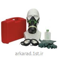 کیف کمک های اولیه مخصوص آلاینده گازی