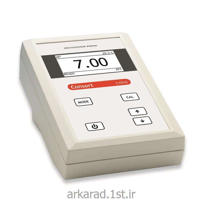 مولتی پارامتر کمپانی Consort bvba بلژیک مدل C1010-C1020<