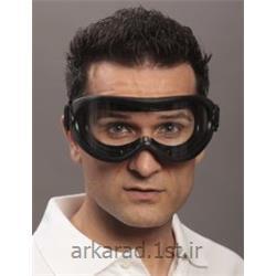 عینک محافظت از چشم مدل FULL VIEW