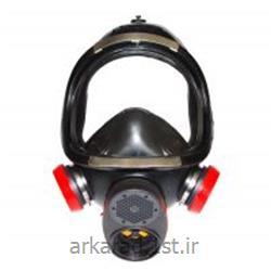 عکس ماسک شیمیاییماسک تنفسی کامل صورت کلاس 3