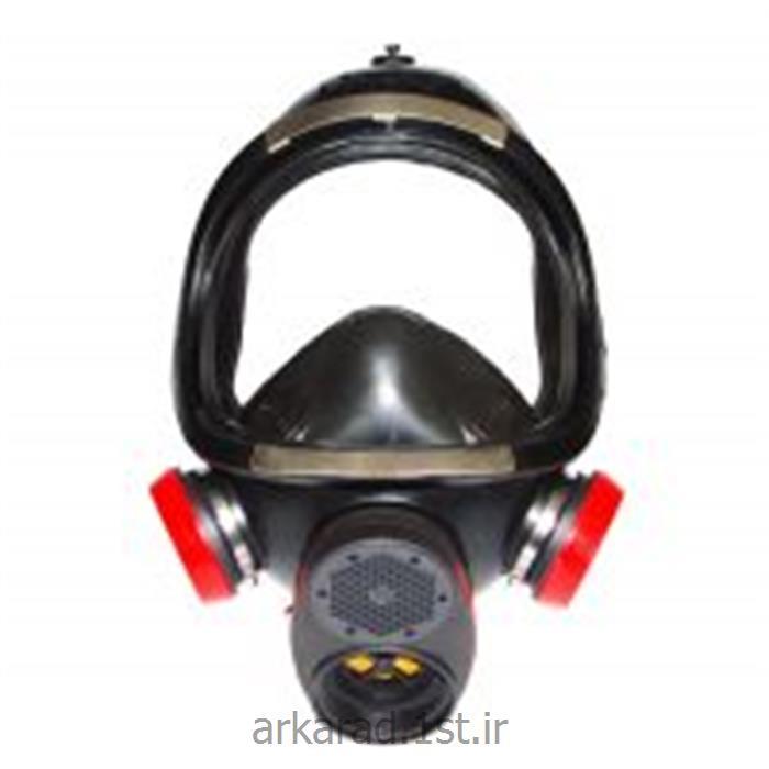 ماسک تنفسی کامل صورت کلاس 3<