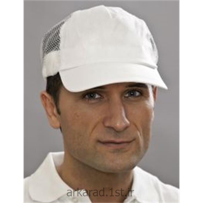 کلاه توری لبه دار Hairnet with Shield کد286701