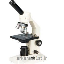 میکروسکوپ تک چشمی نوری