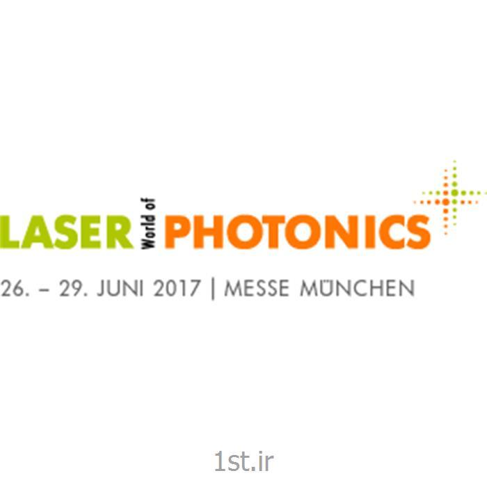 بازدید از نمایشگاه بینالمللی و کنگره لیزر 2017 آلمان