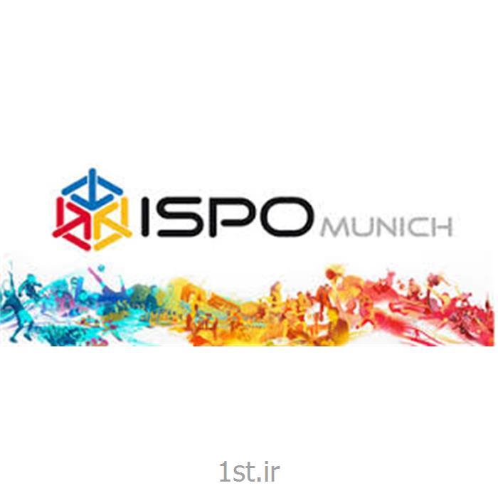عکس دعوت به نمایشگاهبازدید از نمایشگاه بینالمللی کالای ورزشی و مد 2017 آلمان