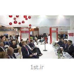 بازدید از نمایشگاه بازرگانی معاملات املاک 2017 آلمان