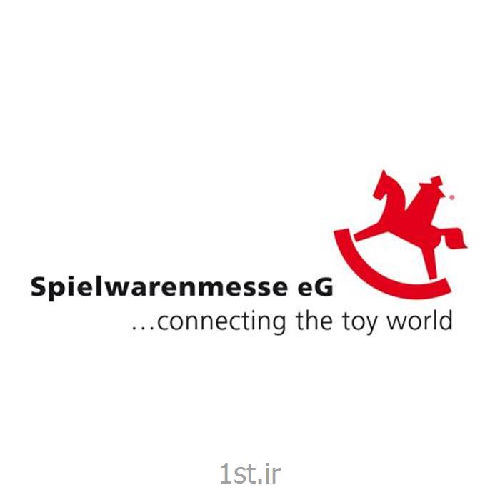عکس دعوت به نمایشگاهبازدید از نمایشگاه اسباب بازی نورنبرگ 2017 آلمان
