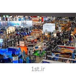 بازدید از نمایشگاه بینالمللی تکنولوژی تولید و اتوماسیون 2017 آلمان
