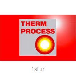 بازدید از نمایشگاه کورههای صنعتی و فرایندهای حرارتی 2017 آلمان