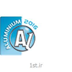 عکس دعوت به نمایشگاهبازدید از نمایشگاه بینالمللی و کنگره صنعت آلومینیوم 2017 آلمان