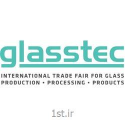 بازدید از نمایشگاه بینالمللی و سمپوزیوم صنعت شیشه 2017 آلمان
