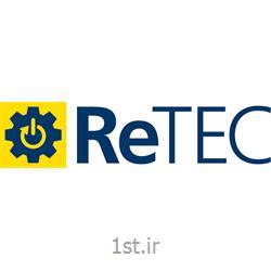 نمایشگاه ماشین¬آلات دست دوم و مستعمل ReTEC