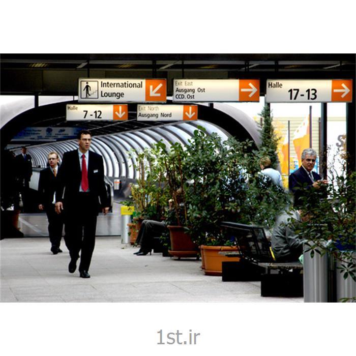 عکس سایر خدمات نمایشگاهیمشارکت در نمایشگاههای بینالمللی تخصصی آلمان