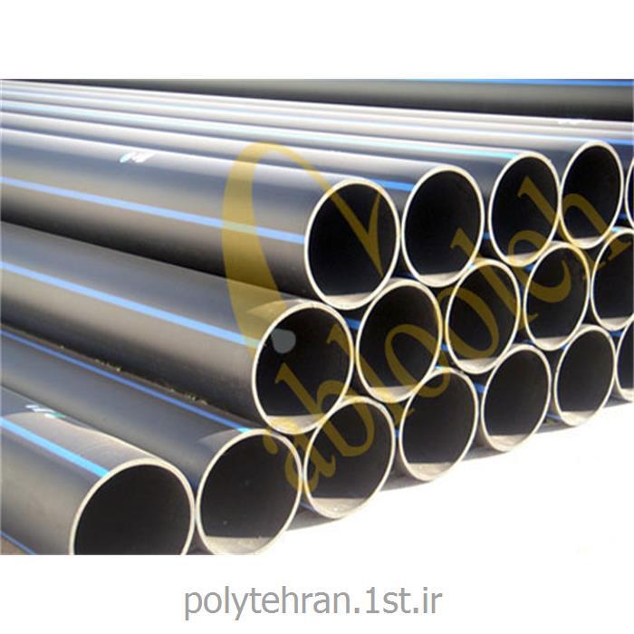 لوله پلی اتیلن 450 میلیمتر آب ( آب لوله )