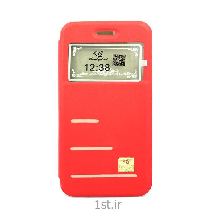عکس لوازم تزئینی موبایل ( تلفن همراه )کیف گوشی موبایل Manley bird