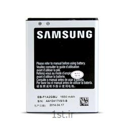 عکس باتری موبایل ( تلفن همراه )باتری کپی گوشی موبایل Samsung Galaxy A3