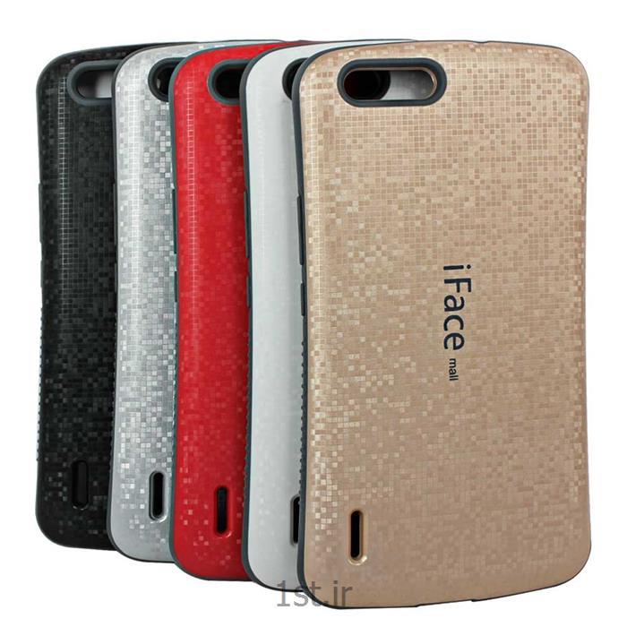 عکس لوازم تزئینی موبایل ( تلفن همراه )بک کاور لیزری آی فیس گوشی موبایل (iFace)