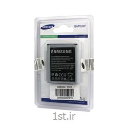عکس باتری موبایل ( تلفن همراه )باتری اورجینال گوشی موبایل سامسونگ (SAMSUNG BATTERY)