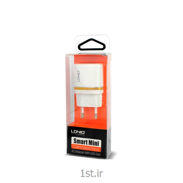 عکس لوازم تزئینی موبایل ( تلفن همراه )کلگی شارژر لیندو گوشی موبایل (LINDO)