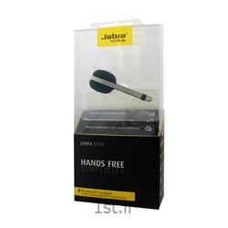 عکس لوازم تزئینی موبایل ( تلفن همراه )هندسفری بی سیم بلوتوث جبرا (Jabra Bluetooth Handsfree)