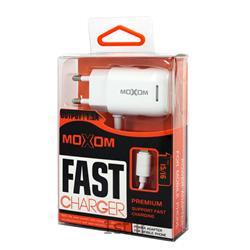 شارژر گوشی موبایل ماکسوم مدل MOXOM KH i6/6S