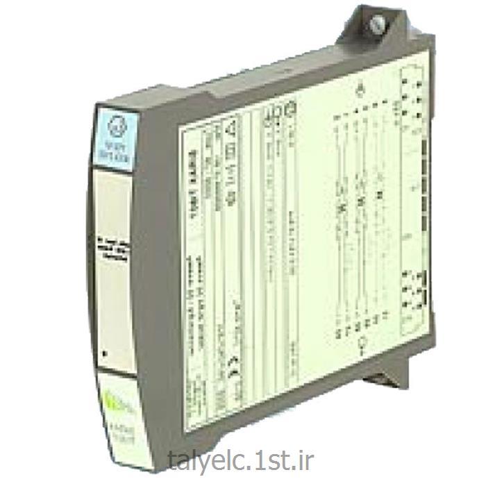 عکس ترانس روشناییایزولاتور سیگنال زیمــر Signal izolator TI807 DC Zimmer