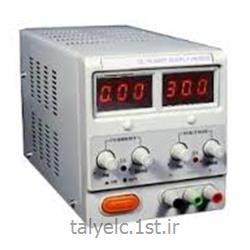 عکس منبع تغذیه صنعتیمنبع تغذیه تک خروجی امگا  Power Supply 17300SL-3A omega