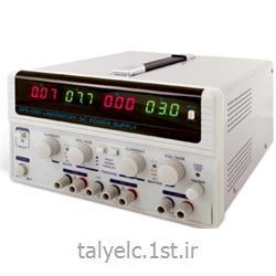 منبع تغذیه دوبل خروجی امگا Power Supply 17301SL-3A omega