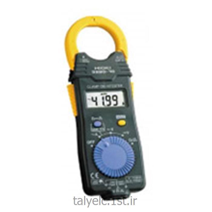 عکس سایر تجهیزات اندازه گیری الکترونیکیآمپرمتر دیجیتال هیوکی مدل 20-3280 Ampermetter digital hioki