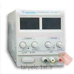 منبع تغذیه دوبل خروجی امگا Power Supply 17301SL-10 A omega