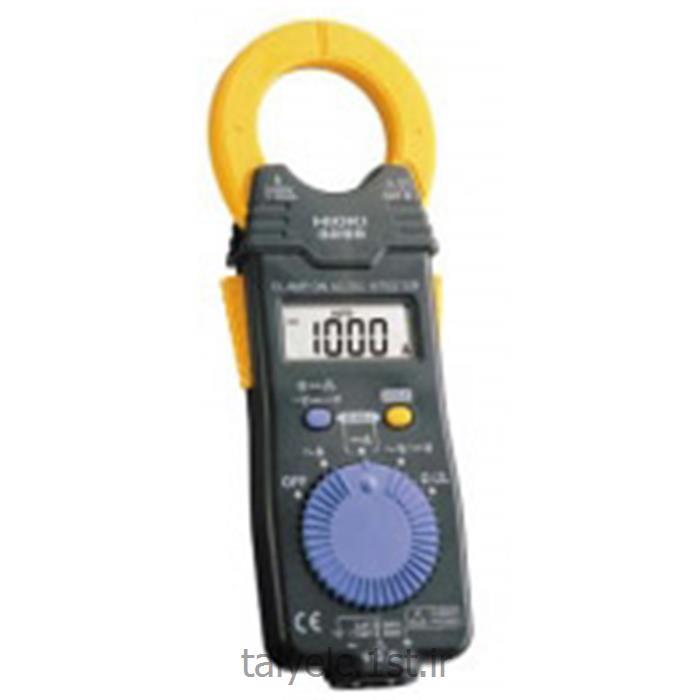 عکس سایر تجهیزات اندازه گیری الکترونیکیآمپرمتر دیجیتال هیوکی مدل 10-3288 Ampermetter digital hioki