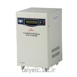 استابلایزر تک فاز 10 کاوا امگا Stablizer V11- 10 Kva Omega