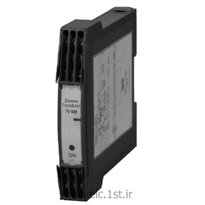 عکس ترانس روشناییایزولاتور سیگنال زیمر Signal izolator TV808 DC Zimmer