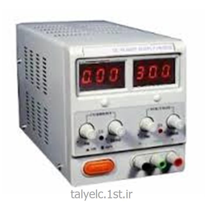 عکس یو پی اس ( منبع تغذیه بدون وقفه )منبع تغذیه دوبل خروجی امگا Power Supply 17301SL-15 A omega