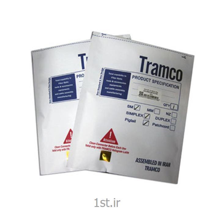 پچکورد ترامکو فیبرنوری Tramco Patchcord