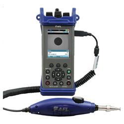 دستگاه تست فیبرنوری AFL مدل M210