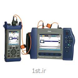 دستگاه OTDR تست فیبرنوری AFL مدل C860