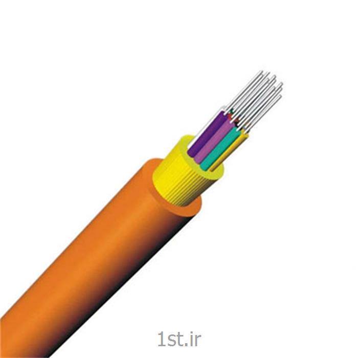 کابل فیبرنوری مالتی مود ایندور ترامکو ( Multi mode cable indoor )
