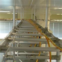 لدر زیمنسی (آلومینیومی ) Siemens Ladder