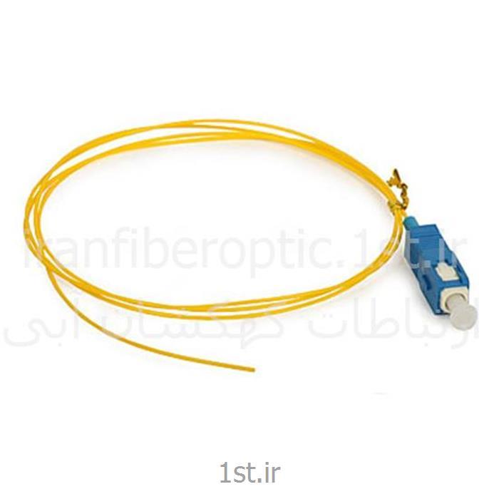 عکس تجهیزات فیبر نوریپیگتیل ترامکو فیبرنوری Tramco Pigtail