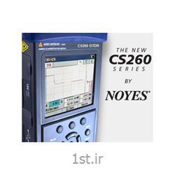 دستگاه تست فیبرنوری AFL مدل CS260