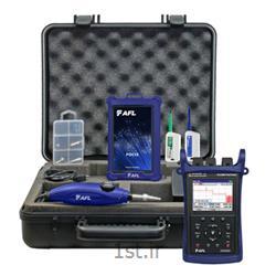 دستگاه تست فیبرنوری AFL مدل FLX380