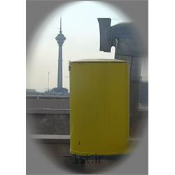 عکس قطعات و تجهیزات سرمایشی، گرمایشی و تهویه مطبوعمنبع انبساط عایق دار 350 لیتری