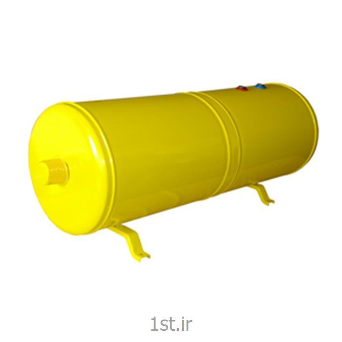 منبع ذخیره آبگرمکن خورشیدی 135 لیتری