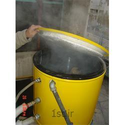 عکس قطعات و تجهیزات سرمایشی، گرمایشی و تهویه مطبوعمنبع انبساط عایق دار 130 لیتری