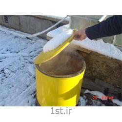 منبع انبساط عایق دار 50 لیتری